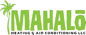 Mahalo Heating and Conditioning